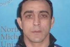 Armenian wrestler and world champion Aghasi Manukyan dies