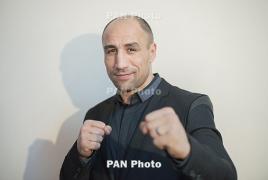 Arthur Abraham vs Patrick Nielson: Winner to challenge world title