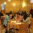 VivaCell-MTS General Manager gives lecture at Tamarax Language Center
