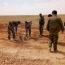 Syrian troops discover two mass graves in east Hama