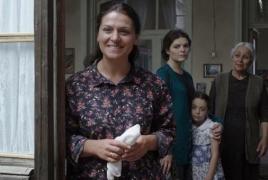 Ադրբեջանի պահանջով Ստամբուլում արգելվել է «Եվա» ֆիլմի ցուցադրությունը