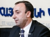Грайр Товмасян избран председателем Конституционного суда РА