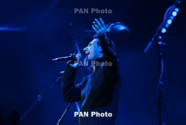 Audioslave reunite with Serj Tankian for tribute to Chris Cornell