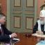 Armenians restoring Russian churches in Vologda oblast