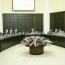 Armenia government sends CEPA bill to parliament for ratification
