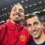 Closest anybody comes to rivaling Ibrahimovic is Mkhitaryan: Man Utd