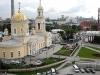 В Екатеринбурге снесли считавшуюся символом города телебашню
