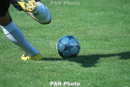 Armenia and Estonia play out goalless draw in Yerevan friendly