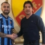 Yura Movsisyan joins Sweden's Djurgårdens IF on loan