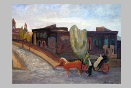 Gallery Z's latest exhibit to showcase top Armenian artists