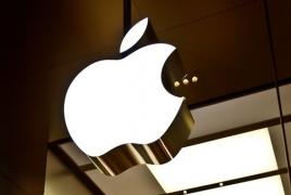 Apple выпустит гибкий iPhone в 2020 году