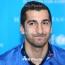 Arsenal players struggle to spell Henrikh Mkhitaryan's name