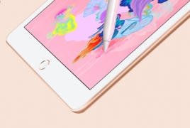 Apple-ը ներկայացրել է նոր iPad-ը՝ ուսանողների համար