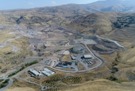 Lydian to start mining gold in Armenia's Amulsar project in Q3