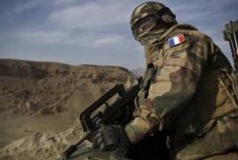 СМИ: Франция направит войска в Манбидж для помощи курдам
