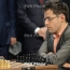 Levon Aronian will attempt to defend Grenke Chess Classic winner's title