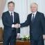 Armenia appreciates France's efforts in Karabakh process