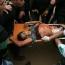 Palestine says 7 killed, 550 injured in Gaza Strip