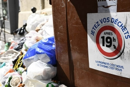 Swiss dump their rubbish in France to avoid taxes