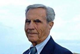 Former Utah Senator urges recognition of Karabakh