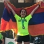 Armenia to be represented in Boston Marathon for first time ever