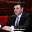 Կոստանյան. ԱԺ-ն վարչապետին կընտրի բաց քվեարկությամբ