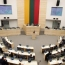 Lithuania parliament to soon ratify EU-Armenia deal