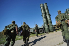 Turkey, Russia agree terms of S-400 missile delivery