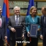 Lithuanian government approves new Armenia-EU agreement