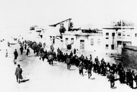 Germany's role in Armenian Genocide detailed in crucial report