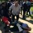 Armenian Committee blasts light sentences of Turkish attackers