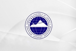 Armenian philanthropists will receive Global Humanitarian Award