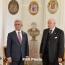 Отношения между Арменией и Мальтийским орденом имеют большой потенциал развития