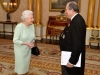 Մեծ Բրիտանիայի թագուհին շնորհավորել է Արմեն Սարգսյանին նախագահի պաշտոնը ստանձնելու առթիվ