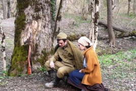 Film about Armenian heroine of Great Patriotic War in the works in Russia