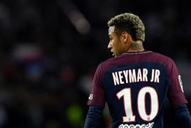 «Манчестер Юнайтед» предлагает за Неймара Погба, Марсьяля и деньги