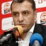 Vardan Minasyan re-appointed Armenia football team boss