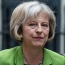 UK's May rejects Trump's call to join military strike against Syria