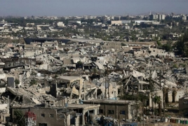 Syrian delegate for reconciliation shot by unknown gunman