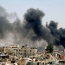 Syrian army to start southern Damascus offensive 'in hours'