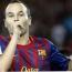 Catalunya Radio. Ինյեստան 3-ամյա պայմանագիր կկնքի չինական ակումբի հետ