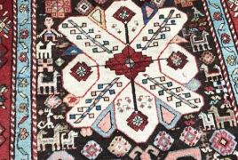 Azeris launch campaign claiming Armenian carpets as their own