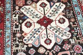 Azeris launch campaign claiming Armenian carpets as their own