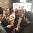ՀՀ-Շվեյցարիա գործարար համաժողով Ժնևում. «Ֆրանկ Մյուլլերի» հետ գործակցության հնարավորություններ կան