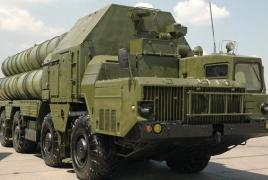 В РФ задумались о поставках систем С-300 в Сирию