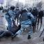 Опрос: 86% россиян не хотят участвовать в каких-либо акциях протеста