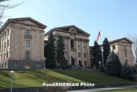 Serzh Sargsyan's candidacy for the post of Prime Minister was officially announced