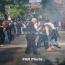 Российский эксперт: Армении можно позавидовать, есть возможность оппозиционной деятельности