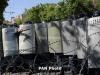 Վանաձորում ոստիկանները ցրում են Փոստանջյանի նախաձեռնած երթը