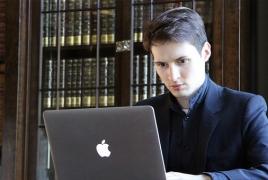 Дуров пообещал миллионы долларов за обход блокировок Telegram в России